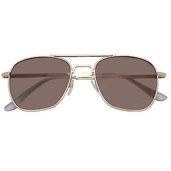 Sonnenbrille Herren   StingKat. 3  Herren  gold/braun