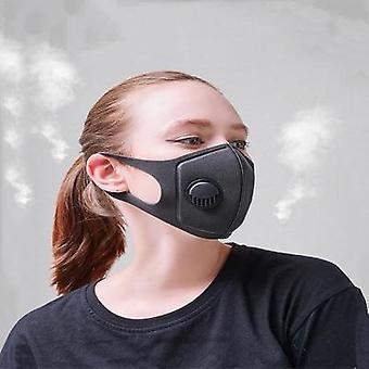 Anti Pollution  mouth Mask Dust Respirator