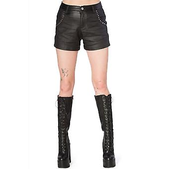 Interdit Apparel Hell Bent Pour Studs Shorts