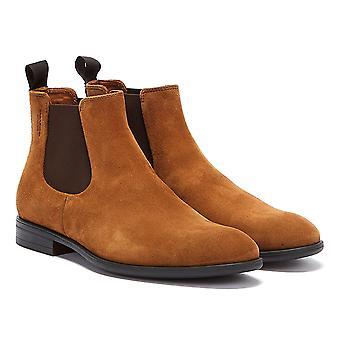 Vagabond Harvey Chelsea Mens Brown Boots