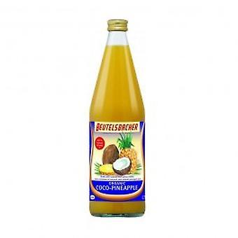 Beutelsbacher Demeter Coco-Pineapple Juice - Beutelsbacher Demeter Coco-Pineapple Juice