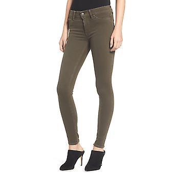 Hudson | Nico Coated Super Skinny Jeans