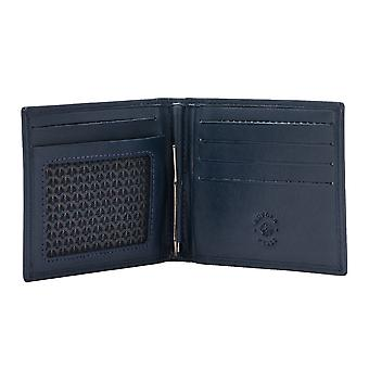 6040 Nuvola Pelle Money clips in Leather