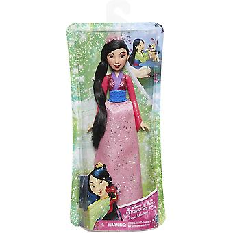 Disney Prinzessin Royal Schimmer Mulan Kinder Spielzeug