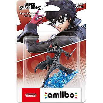 Τζόκερ Amiibo No 83 (Super Smash Bros Ultimate) για το Nintendo Switch