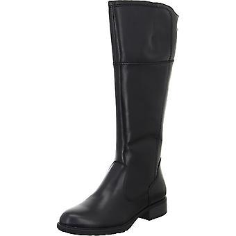 Tamaris 112550825 001 112550825001 sapatos universais de mulheres de inverno
