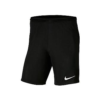 Nike JR Park Iii Knit BV6865010 football all year boy trousers