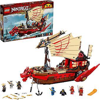 LEGO 71705 NINJAGO Eldre Skjebne's Bounty