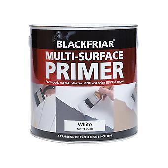Blackfriar Multi Surface Primer 500ml BKFMSP500