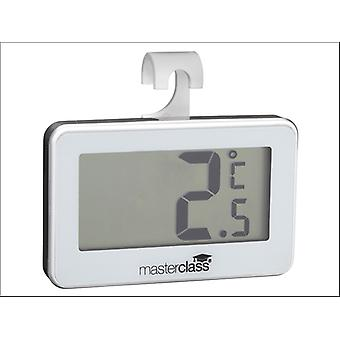 Kitchen Craft Digital Fridge Thermometer MCFRIDGETHERM