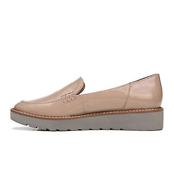 Naturalizer Womens Andie Leather Closed Toe Loafers