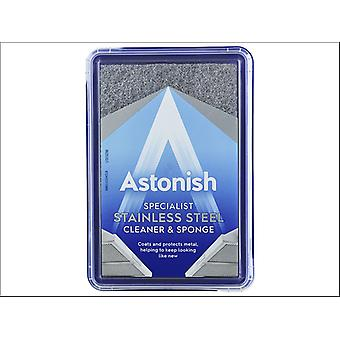 Astonish Products Stainless Steel Cleaner 250g C8620