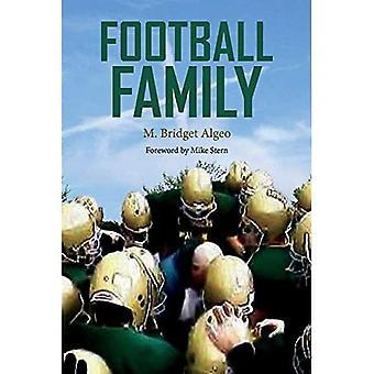 Jalkapalloperhe: Jim Algeon ja Lansdalen harvinaisen rodun tarina