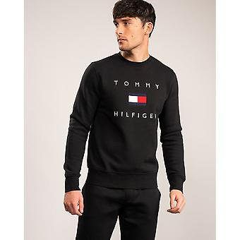 Tommy Hilfiger Tommy Hilfiger Flagge Herren Sweatshirt