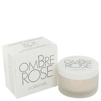 Ombre Rose Body Cream By Brosseau 6.7 oz Body Cream