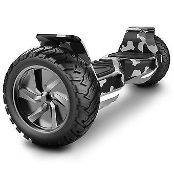 Challenger Basic Hoverboard camouflage 8.5inch Hummer segway Off-Road  hoverboard Gift for kids