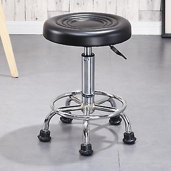 調節可能な理髪店の椅子の棒スツール