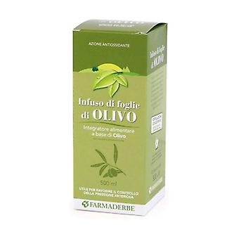 OLIVE TREE INFUSO FOGLIE 500ML 500 ml