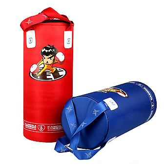 Children's Boxing Punching Bag Hanging Solid Small Punching Bag Bag Sanda Muay Thai Home Fitness And Entertainment
