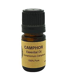 Camphor Essential Oil 15 Ml