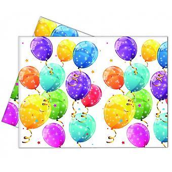 Ballons de nappe 120 X 180 Cm Multicolores