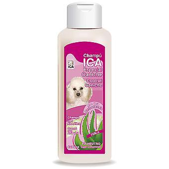 ICA Shampoo villakoira 750Cc Aloevera (koirien trimmaus & hyvinvointia, shampoot)