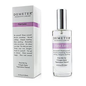 Demeter First Love Cologne Spray 120ml/4oz