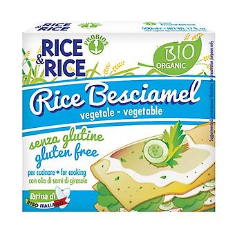 Rice bechamel - rice bechamel 500 ml