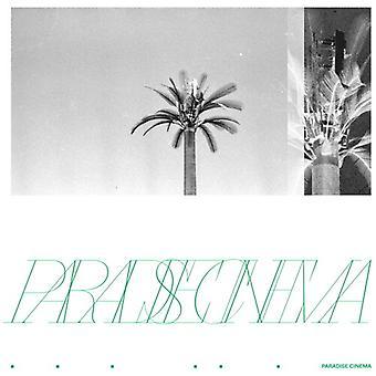 Paradise Cinema - Cinema [Vinyl] USA import