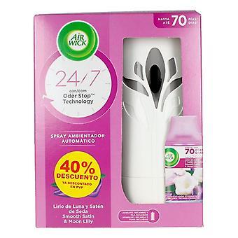 Air Freshener Lirio Luna Air Wick (250 ml)