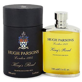 Hugh Parsons Kings Road Eau De Parfum Spray By Hugh Parsons 3.4 oz Eau De Parfum Spray