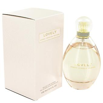 Lovely Eau De Parfum Spray By Sarah Jessica Parker 3.4 oz Eau De Parfum Spray