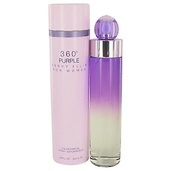 Perry Ellis 360 violetti Eau De Parfum Spray Perry Ellis 6,7 oz Eau De Parfum Spray