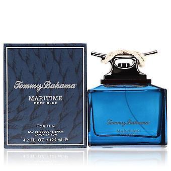 Tommy Bahama Maritime Deep Blue Eau De Cologne Spray By Tommy Bahama 4.2 oz Eau De Cologne Spray