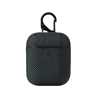 Nylon Cases For Airpods, Protective Bluetooth Wireless Earphone Cover