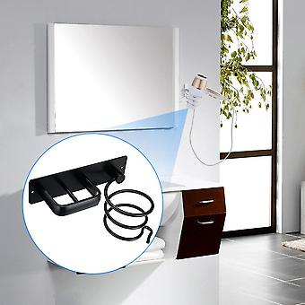 Hands Free Hair Dryer Holder Straightener Holder Stand