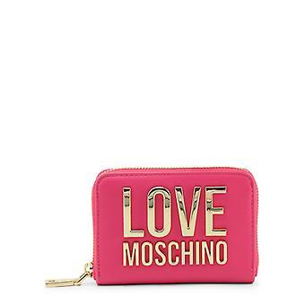 Liebe moschino Damen Brieftasche verschiedene Farben jc5613pp1clj0