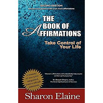 The Book of Affirmations by Sharon Elaine - 9781591132820 Book
