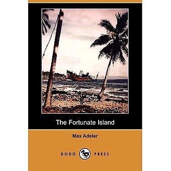 Den heldige ø (Dodo Press)