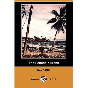 Onnekas saari (Dodo Press)