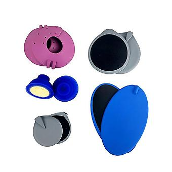 Replace Paddle For Body Slimming Device, Silicon Electrodes Conductive Pads