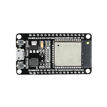 Development Board Esp-32 Esp-32s Wifi Bluetooth Dual Cores Cpu Mcu Board