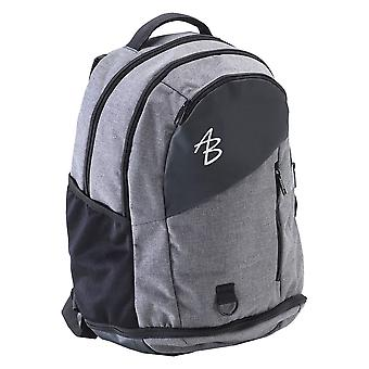 AB1 Elite Back Pack størrelse en størrelse (svart /kjølig grå)