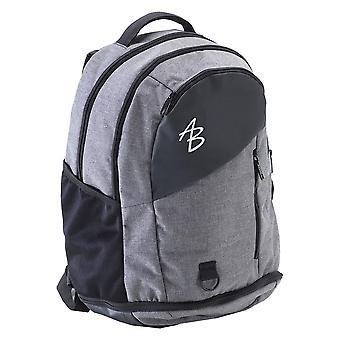 AB1 Elite Back Pack Size One Size (Black/Cool Grey)