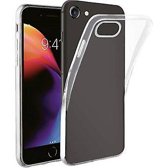 Vivanco Super Slim Back cover Apple iPhone 6S, iPhone 7, iPhone 8 Transparent