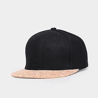 Cork Fashion Simple Men Women Hat