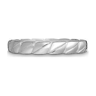 QUINN - bangle - damer - sølv 925 - 290140