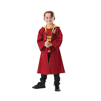 Déguisement Quidditch Harry Potter enfant