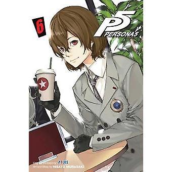 Persona 5 Vol 6 Deel 6