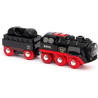 Brio 33884 Brio Паровой паровой двигатель с батарейным питанием